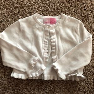 Sophie Rose Sweater, Size 24 Mo.